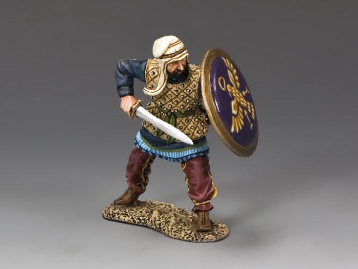 Persian Warrior w/ Sword