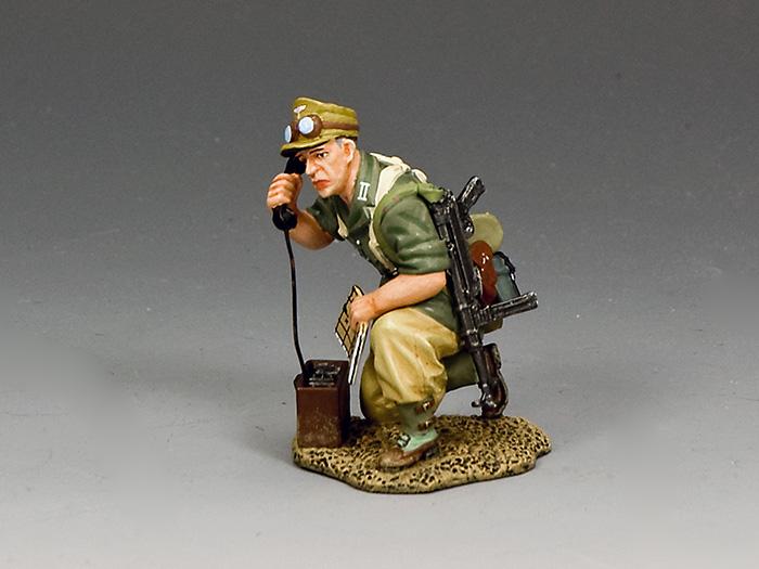 Battlefield Communications
