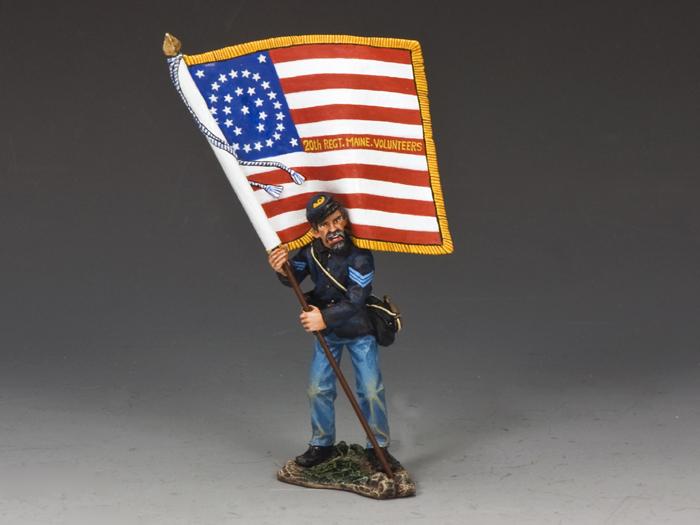 Sergeant Flagbearer