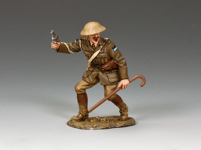 Advancing Officer(Queensland)