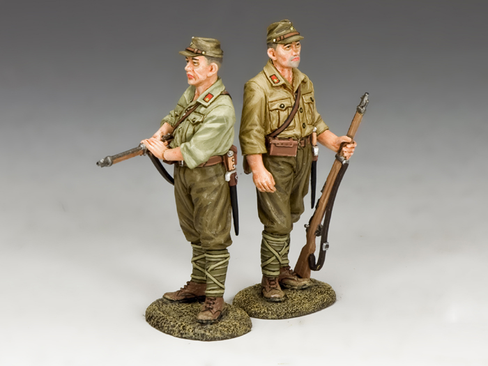Airfield Guard, Imperial Japanese Army