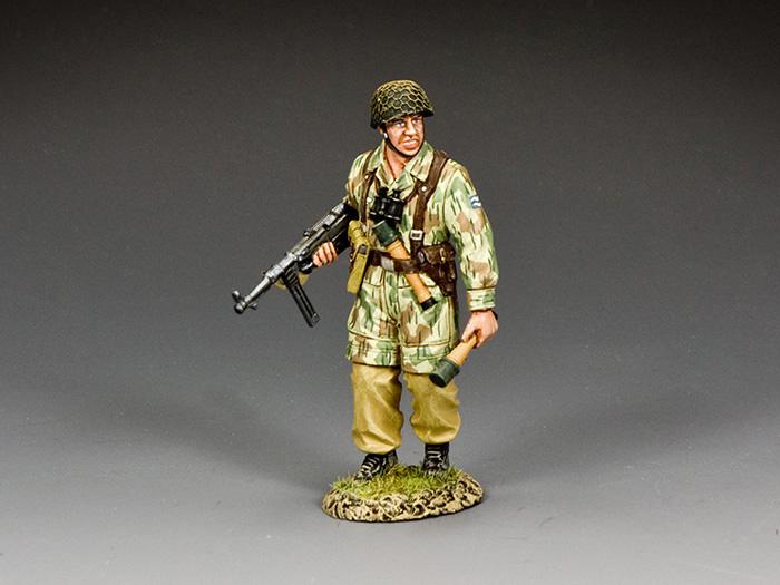 Fallschirmjager Squad Leader