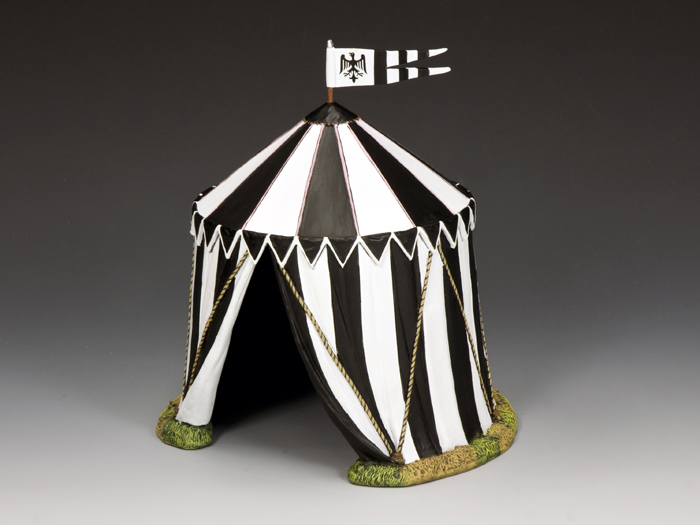 The German Tent