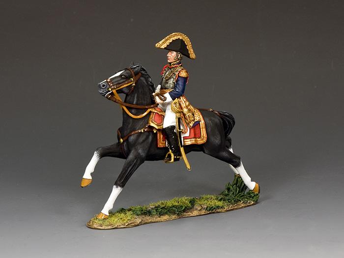 General Jean-Pierre Doumerc