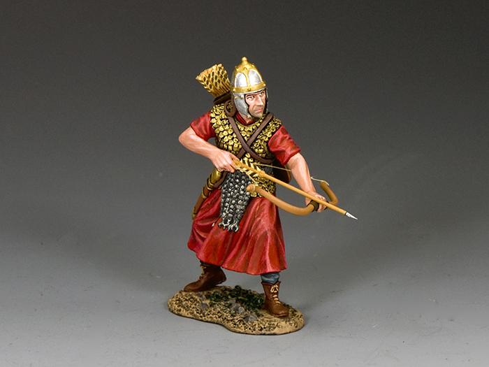 Roman Archer (Prepare to Fire)