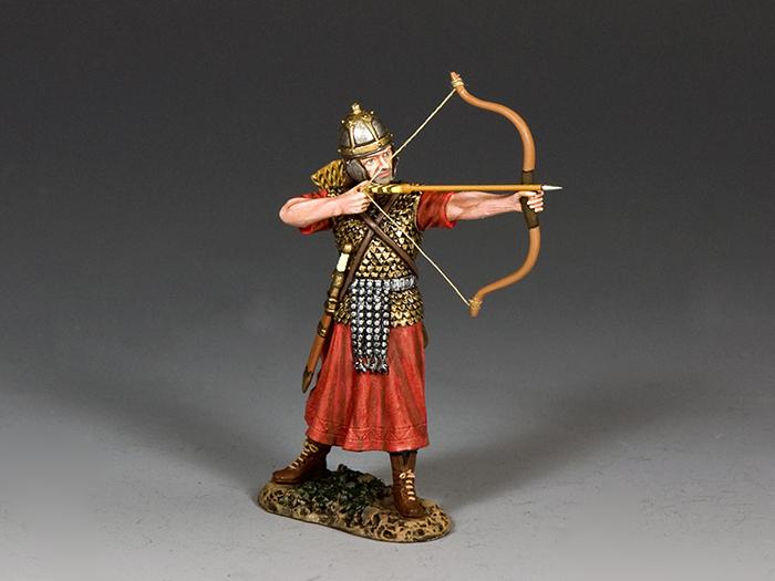 Roman Archer (Taking Aim)