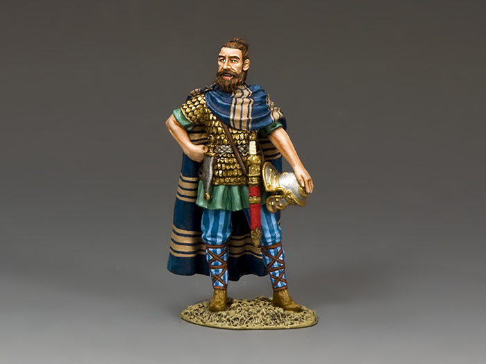 Caradoc, Chief of the Britons