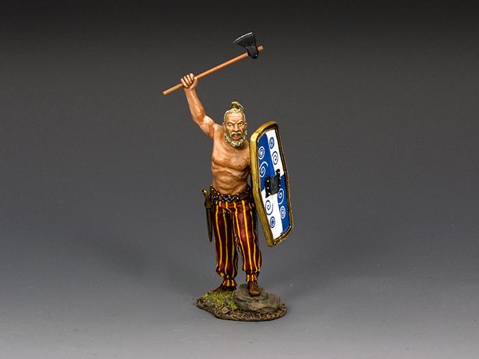 Celtic Axeman