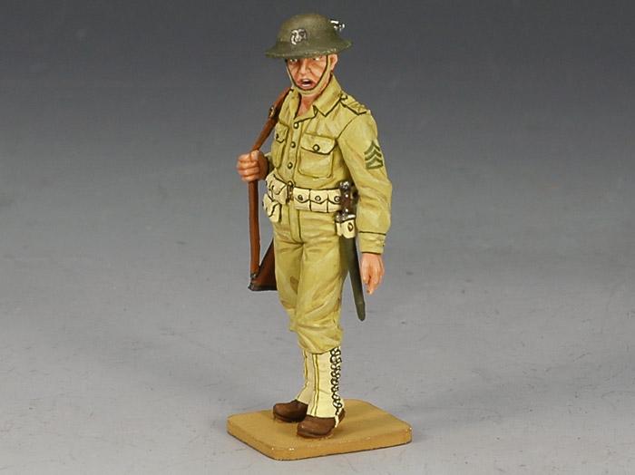 US Marine Corps, Staff Sergeant
