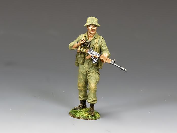 Aussie Patrol Commander