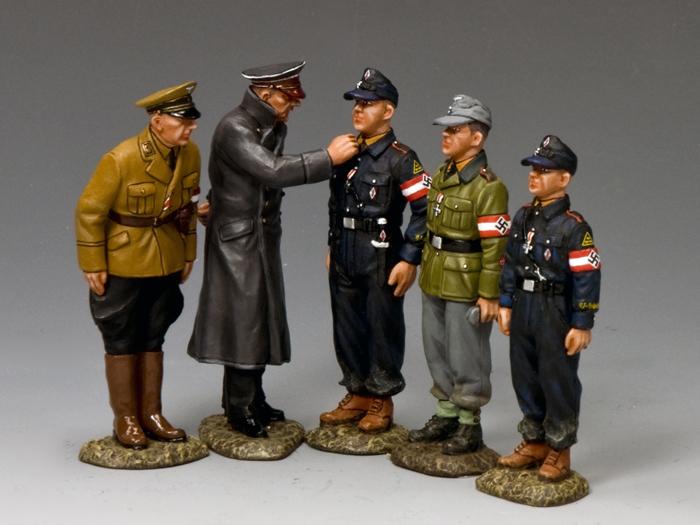 Hitler's Last Parade