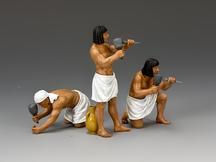 The Stonemasons