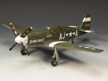 P.51B Mustang