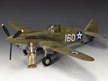 "Pearl Harbor P40 ""Tomahawk"""