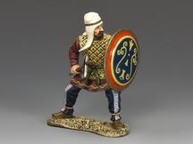 Persian Warrior w/ Axe