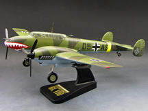 ME-110 (SHARK'S MOUTH)