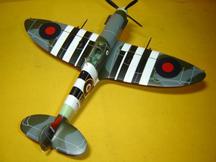 Spitfire MK9