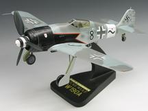 "Focke Wulf 190 BLACK 8"" (1:32 scale)"""