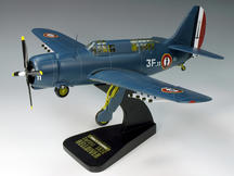 Helldiver (French Navy Model) (1:32 scale)