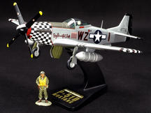 P-51 (Big Beautiful Doll) (1:32 scale)