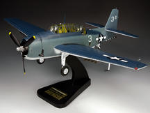 TBM Avenger (President George Bush Version)