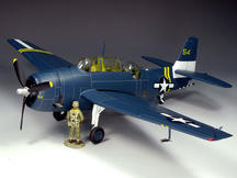 TBM Avenger (Marine Version)