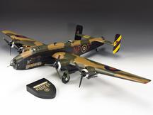 Handley Page Halifax BIII (Heavy Bomber) 1:32