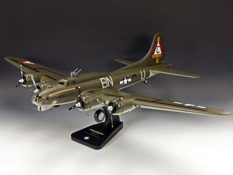 B17 Flying Fortress (Thunder Bird) 1:32
