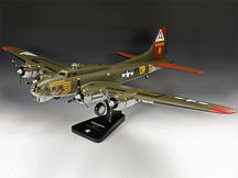 B17 Flying Fortress (909) 1:32