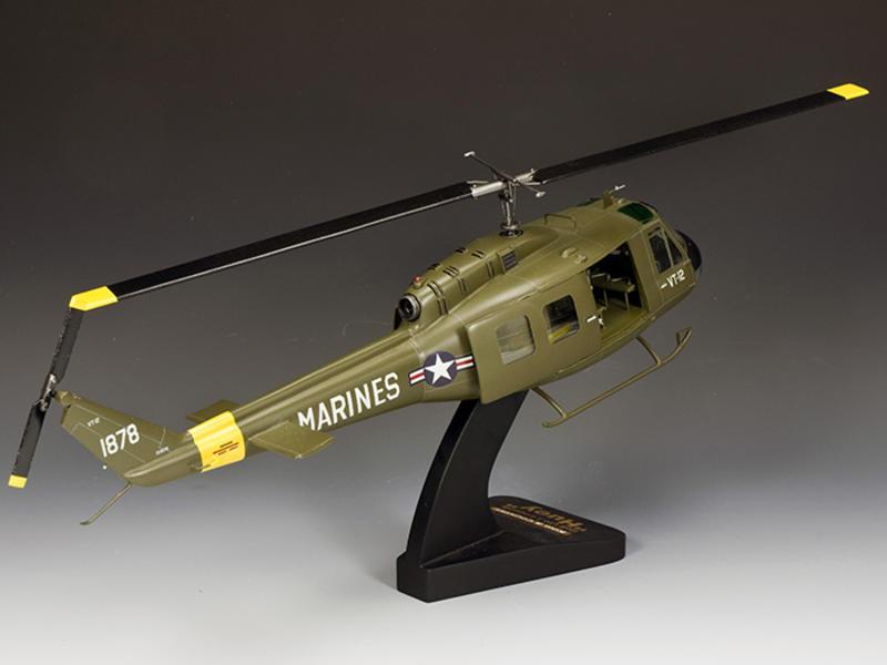 Bell Helicopter UHI ' HUEY' – Vietnam War