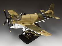 Douglas Skyraider - VN Air Force