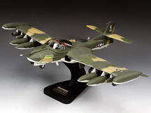 Cessna A-37B Dragonfly - U.S. Air Force