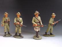 Italian Patrol