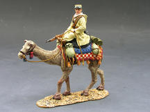 Vichy French Camel Corps Sergeant (Mtd.)