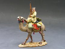 VF Arab Camel Corps on Guard (Mtd.)