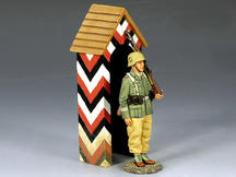 Afrika Korps Guardbox 'Special'