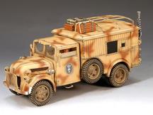 FunkKraftwagen Afrika Korps