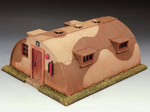 Afrika Korps Airfield Hut