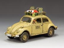 Afrika Korps Volkswagen