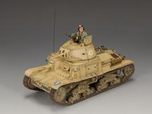 Carro Armato M13/40 (Afrika Korps)