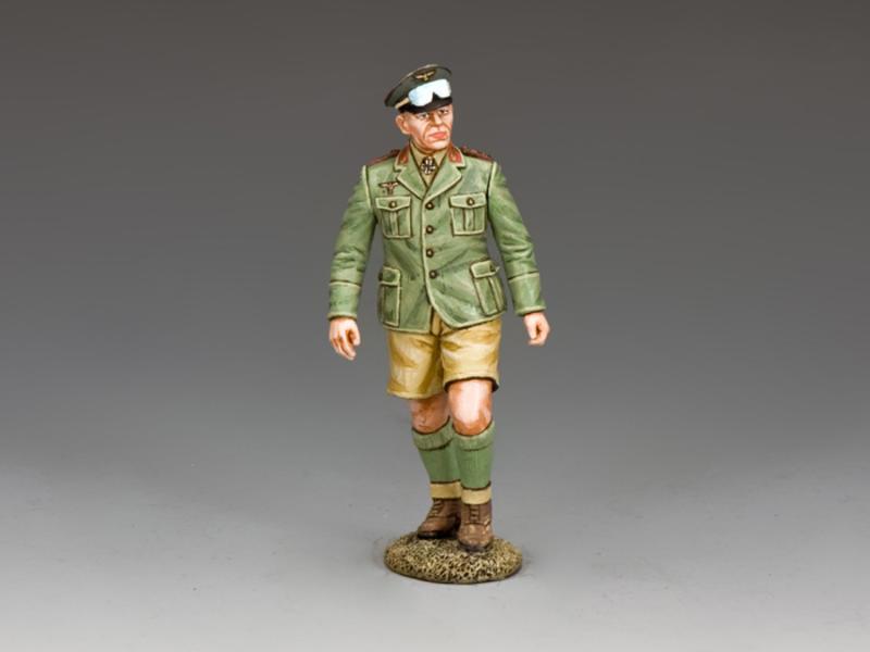 Rommel on Inspection