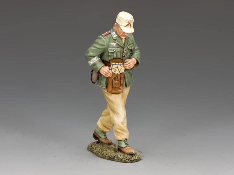 Rommel's Aide de Camp