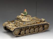 Panzer II Ausf B