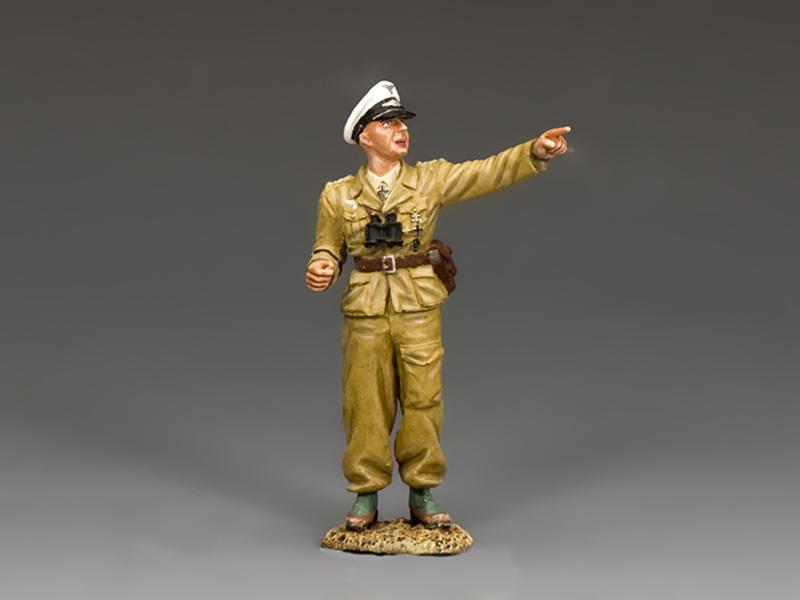 General Ramcke