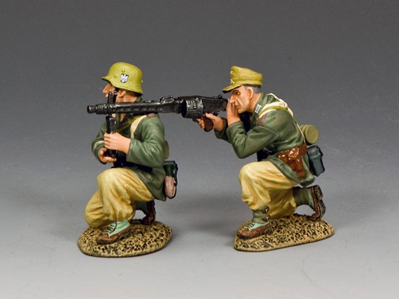 MG42 Gun Support