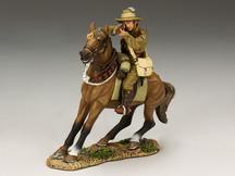 Firing Rifle Lighthorseman