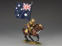 Aussie Flagbearer