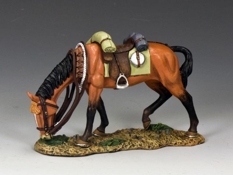 Standing Horse #1
