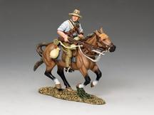 Mounted Kiwi Charging w/Rifle
