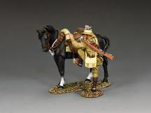 ALH Trooper Mounting Up (Black Horse Version)